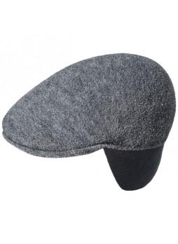 Boiled Wool Earlap 507