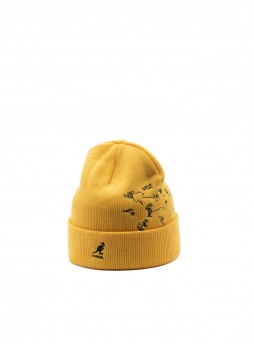 ROCK ART REV BEANIE
