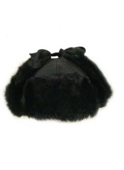 Wool Ushanka
